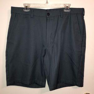 Men's Ben Hogan Performance Golf Shorts blue/Grey